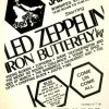 Man-Pop Festival 1970 flyer
