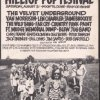 Hilltop Pop Festival 1969