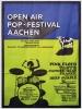 Aachen Open Air Pop 1970