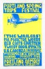 Portland Spring Trips Festival 1967 poster by Air Sign Co.