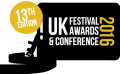 UK Festival Awards 2016
