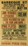 Barbeque-Spalding-rock-1967-poster
