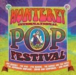Monterey Pop Festival 1967 Flyer