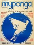 Myponga Pop Festival 1971 Poster