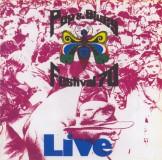 Hamburger Pop & Blues Festival 1970 Poster