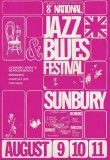 National Jazz & Blues Festival 1968