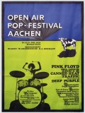 Aachen Open Air Pop Festival 1970
