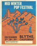 Mid Winter Pop Festival 1969