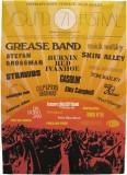 Sound Festival 1971 Poster