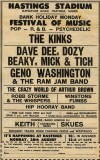 Hastings Festival of Music 1967