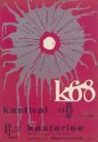 Kastival 1968 Poster
