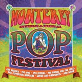 Monterey Pop Festival 1967 Flyer