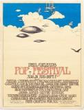 New Orleans Pop Festival 1969