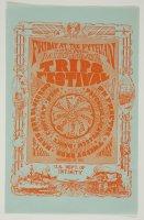Midsummer Trips Festival 1967 Poster