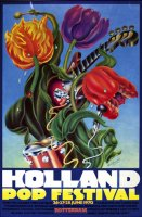 Holland Pop Festival 1970