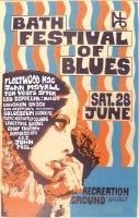 Bath Festival of Blues 1969