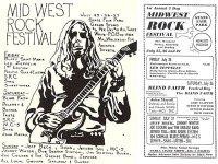 Midwest Rock Festival 1969