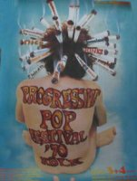 Progressive Pop Festival 1970 Cologne