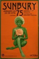 Sunbury-75_poster
