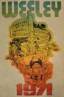 Weeley Festival 1971