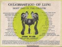 Celebration of Life 1971