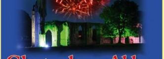 Glastonbury Abbey Extravaganza