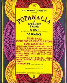 Popanalia 1970