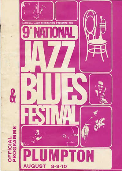 National Jazz & Blues Festival 1969