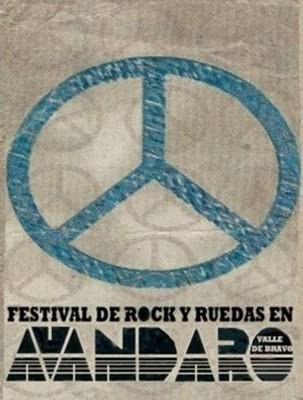 Festival Rock y Ruedas de Avándaro 1971