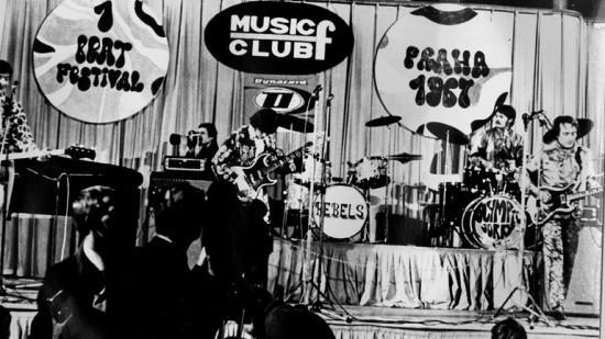 1. Československý Beat Festival 1967