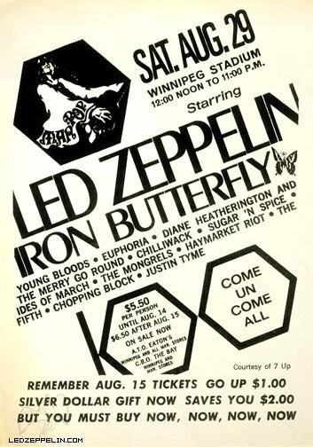 Man-Pop Festival 1970