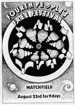 Watchfield Festival 1975