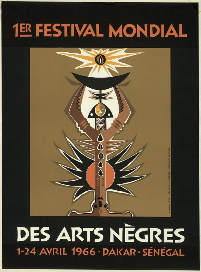 World Festival of Negro Arts 1966
