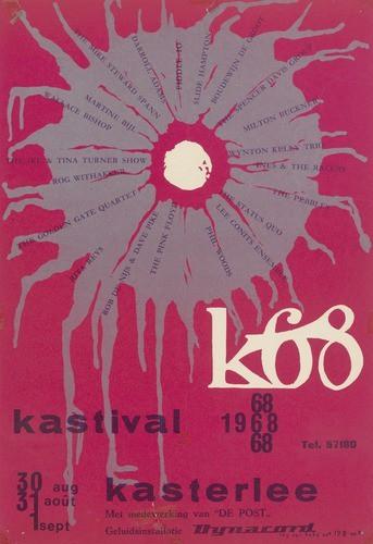 Kastival 1968
