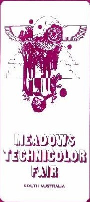 Meadows Technicolour Fair 1972