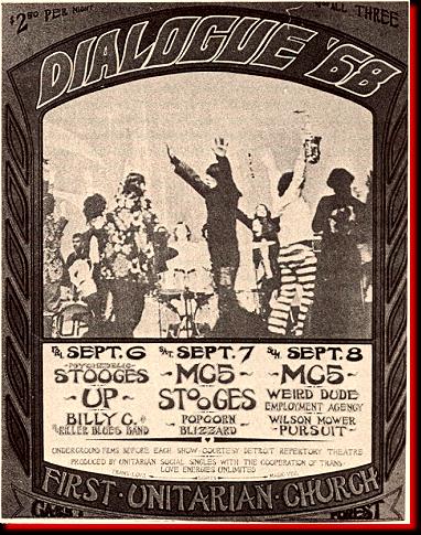 Dialogue Festival 1968