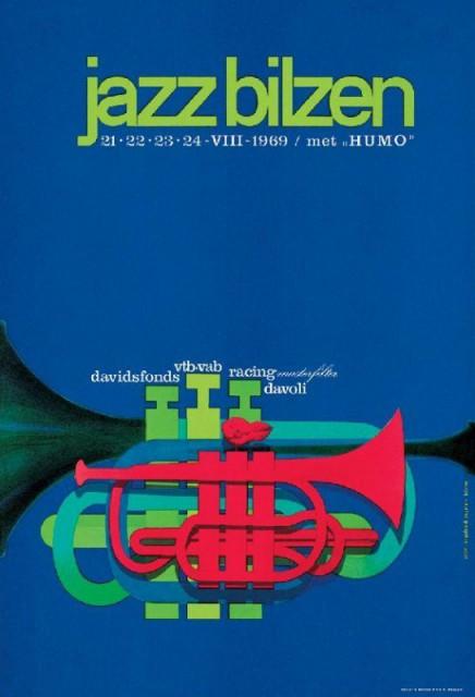 Jazz Bilzen 1969