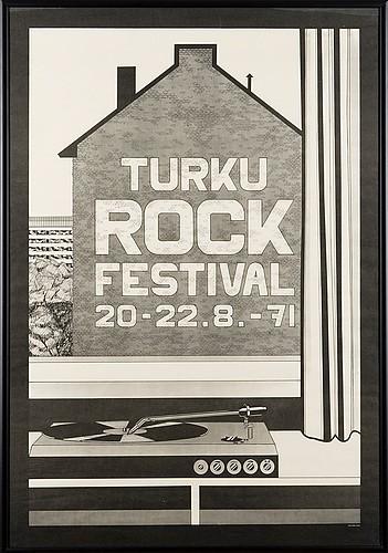 Ruisrock 1971