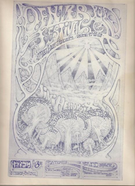Denver Pop Festival 1969