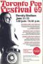 Toronto Pop Festival 1969