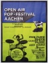 Aachen Open Air Pop 1970