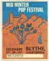 Mid Winter Pop Festival 1969