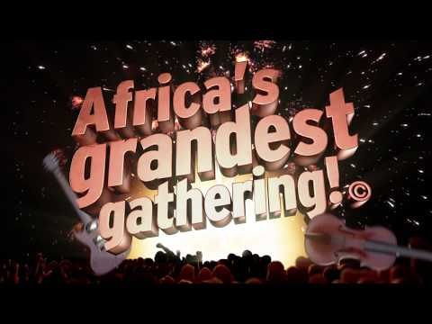 19th annual Cape Town International Jazz Festival 2018