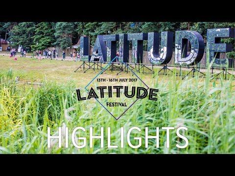 Latitude Festival 2017 Highlights