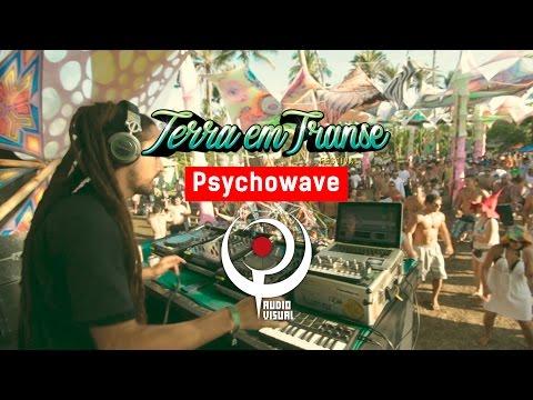 Terra em Transe Festival 2014-2015 | Psychowave | By Up team Audiovisual