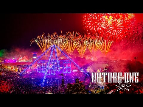 """NATURE ONE """"red dancing flames"""" 2016 / Official Aftermovie"""
