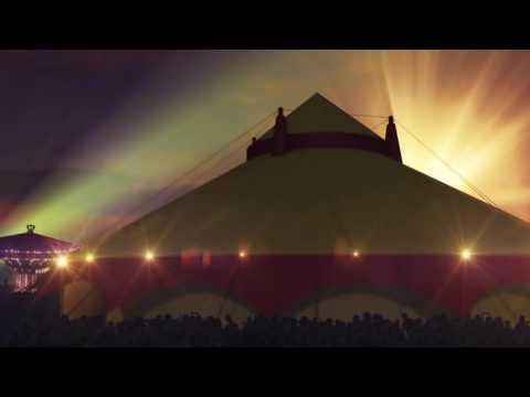 We Are FSTVL 2017 Official Flythrough