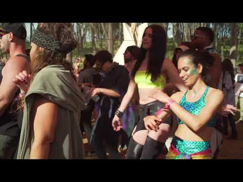 Earthcore Experience