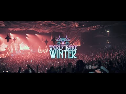 WORLD TRANCE 2018 Edition DRAGON