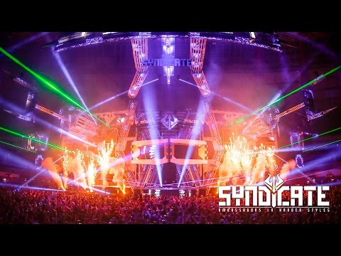 SYNDICATE 2016 / Official Aftermovie